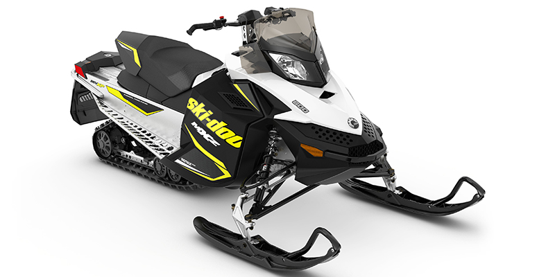 Ski-Doo at Hebeler Sales & Service, Lockport, NY 14094