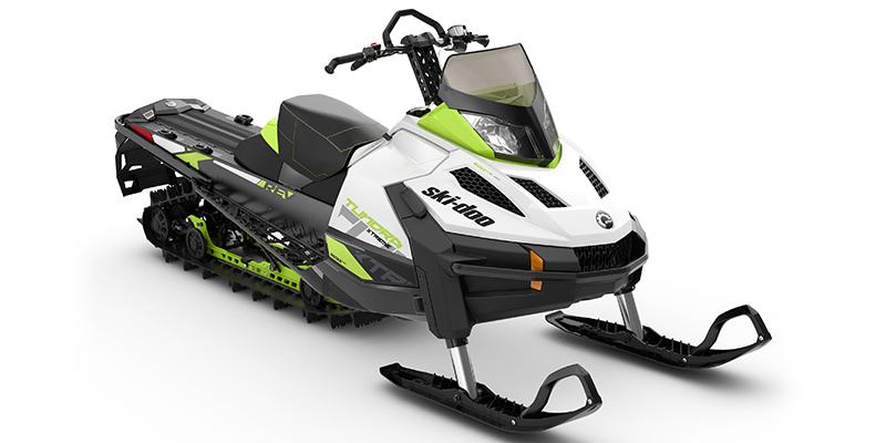 Tundra™ Xtreme 600 H.O. E-TEC® at Power World Sports, Granby, CO 80446