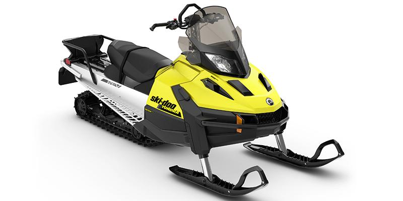 Tundra™ Sport 600 ACE at Hebeler Sales & Service, Lockport, NY 14094