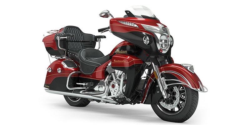 2019 Indian Roadmaster® Elite at Reno Cycles and Gear, Reno, NV 89502