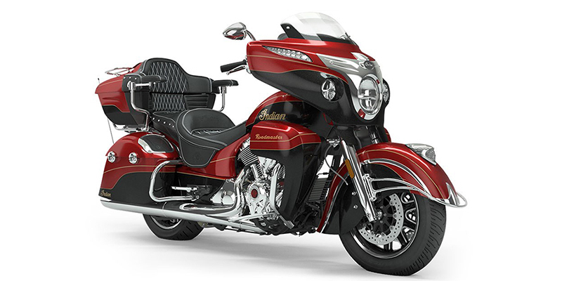 Roadmaster® Elite at Stu's Motorcycle of Florida