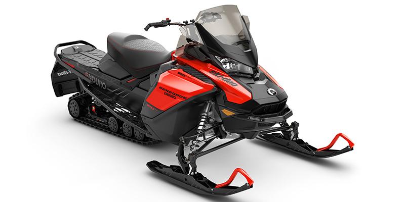 Renegade® Enduro 850 E-TEC® at Hebeler Sales & Service, Lockport, NY 14094