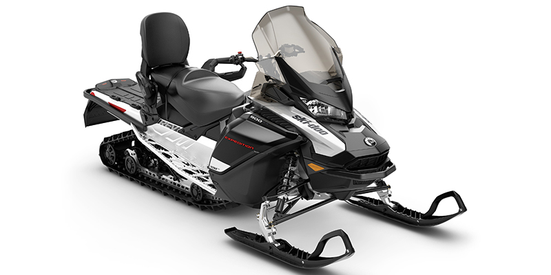2020 Ski-Doo Expedition® Sport REV® Gen4 900 ACE at Power World Sports, Granby, CO 80446