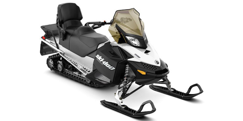 2020 Ski-Doo Expedition Sport 550F at Riderz