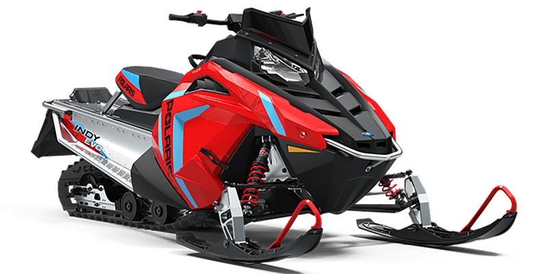 INDY® EVO™ ES at Cascade Motorsports