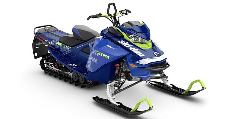 Freeride 137™ 850 E-TEC® at Hebeler Sales & Service, Lockport, NY 14094