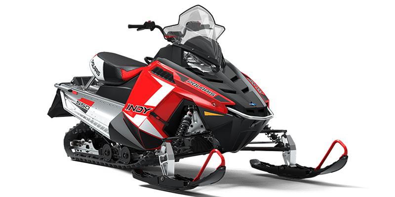 2020 Polaris INDY® 550 121 at Cascade Motorsports