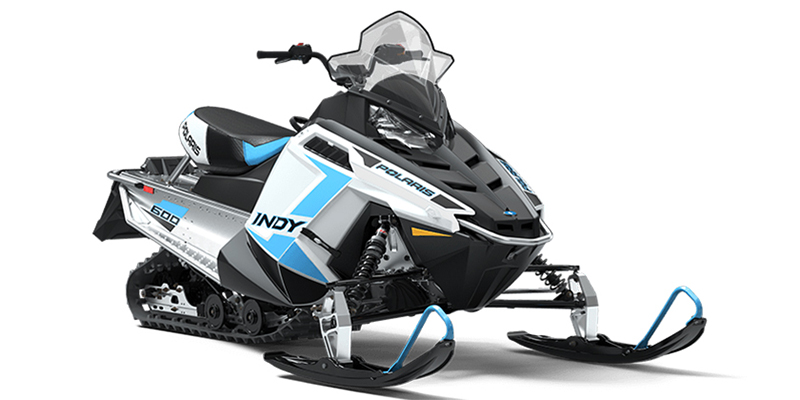 2020 Polaris INDY® 600 121 at Cascade Motorsports