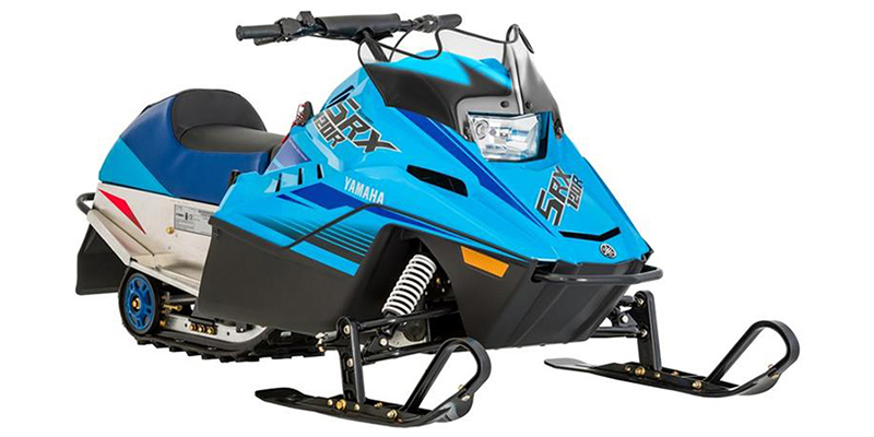 Snowmobile at Used Bikes Direct