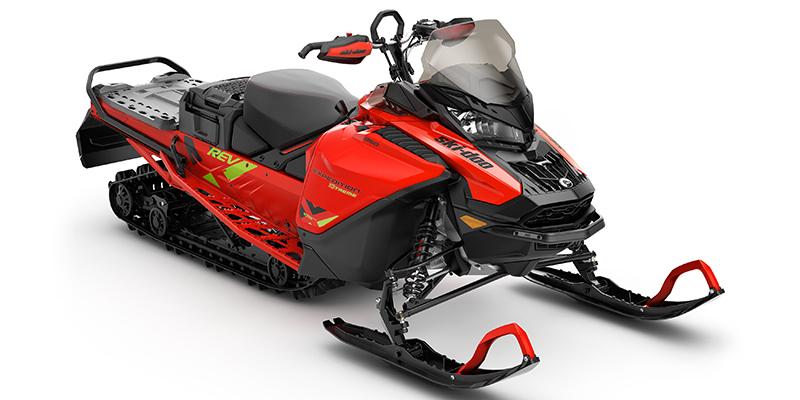 Expedition® Xtreme 850 E-TEC® at Hebeler Sales & Service, Lockport, NY 14094