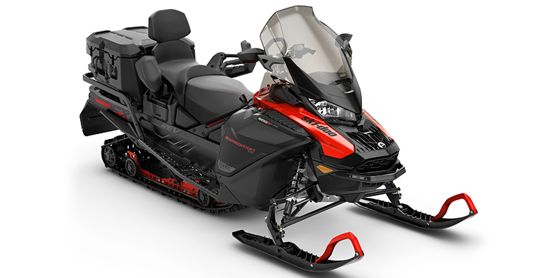 Expedition® SE 600R E-TEC® at Hebeler Sales & Service, Lockport, NY 14094