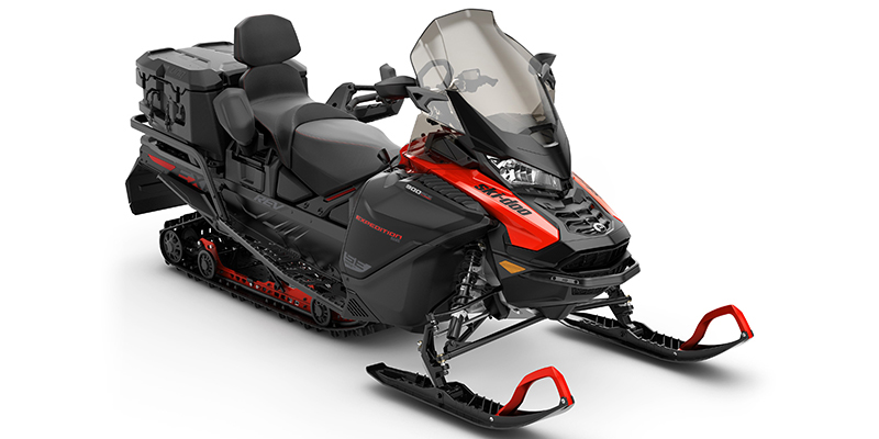 Expedition® SE 900 ACE™ Turbo at Hebeler Sales & Service, Lockport, NY 14094
