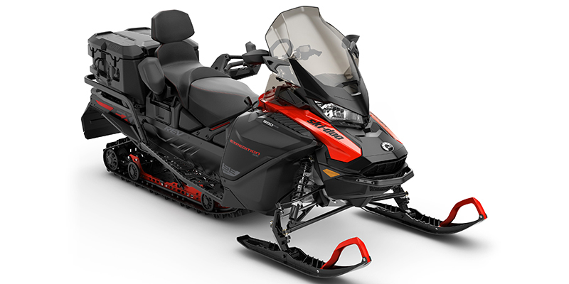 Expedition® SE 900 ACE™ at Hebeler Sales & Service, Lockport, NY 14094
