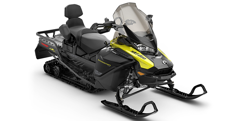 2020 Ski-Doo Expedition LE 900 ACE at Power World Sports, Granby, CO 80446