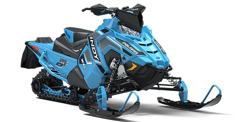 2020 Polaris INDY® XC® 129 600 at Cascade Motorsports