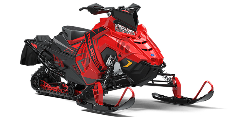 850 INDY® XC® 129 at Kent Powersports of Austin, Kyle, TX 78640