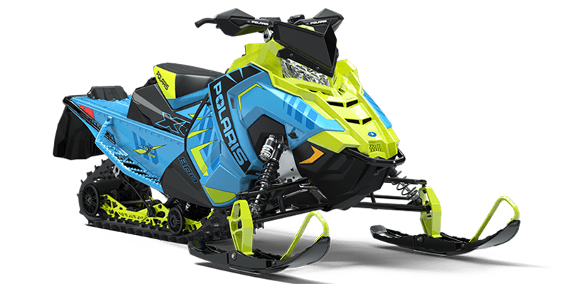800 INDY® XC® 129 at Cascade Motorsports