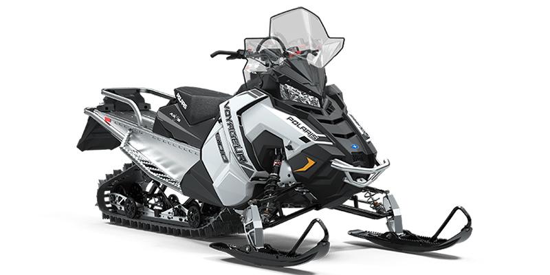 2020 Polaris Voyageur® 600 144 at Cascade Motorsports