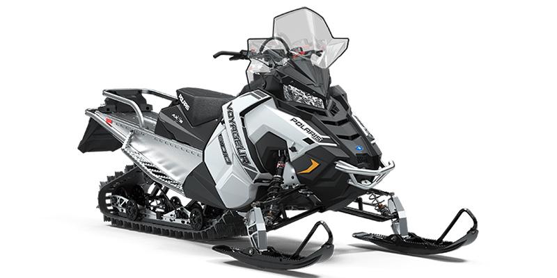 600 Voyageur® 144 at Cascade Motorsports