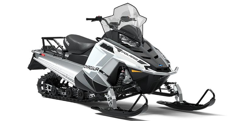 2020 Polaris Voyageur® 550 144 at Cascade Motorsports