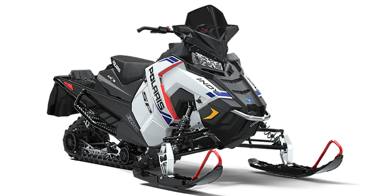2020 Polaris INDY® SP 129 at Cascade Motorsports