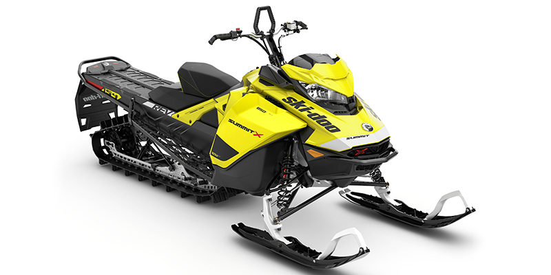 2020 Ski-Doo Summit X 850 E-TEC® at Power World Sports, Granby, CO 80446