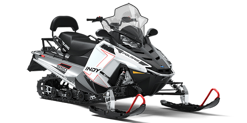 2020 Polaris INDY® LXT 550 at Cascade Motorsports