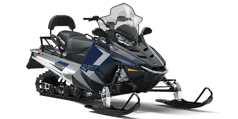 2020 Polaris INDY® LXT 550 Northstar Edition at Cascade Motorsports