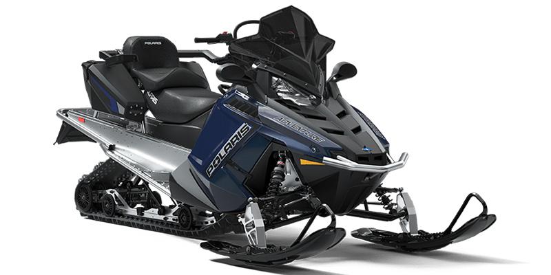2020 Polaris INDY® Adventure 550 155 at Cascade Motorsports