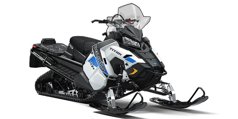 2020 Polaris TITAN® SP 155 at Cascade Motorsports
