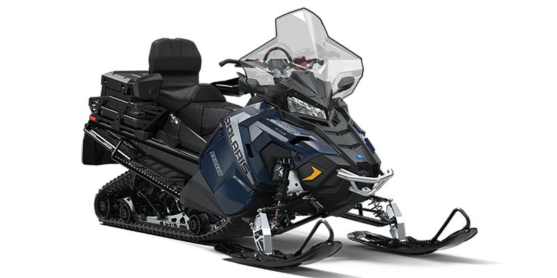 2020 Polaris TITAN® Adventure 155 at Cascade Motorsports