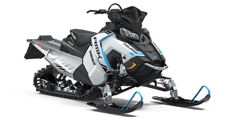600 RMK® 144 at Cascade Motorsports