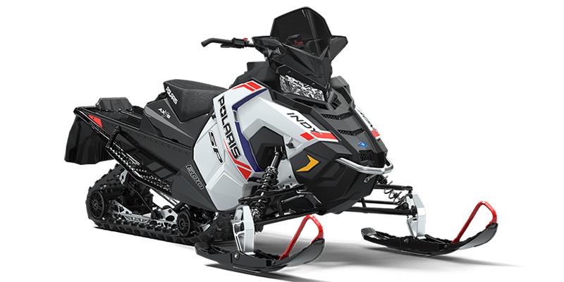 2020 Polaris INDY® SP 137 at Cascade Motorsports