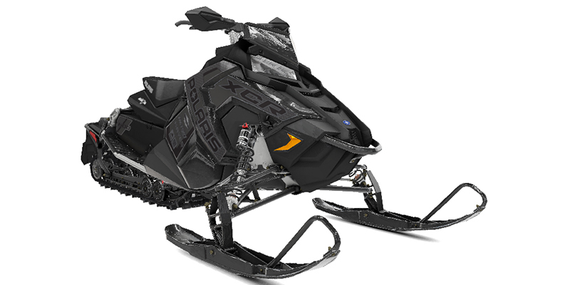2020 Polaris Switchback® XCR® 600 at Cascade Motorsports