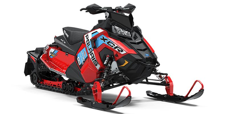 2020 Polaris Switchback® XCR® 800 at Cascade Motorsports