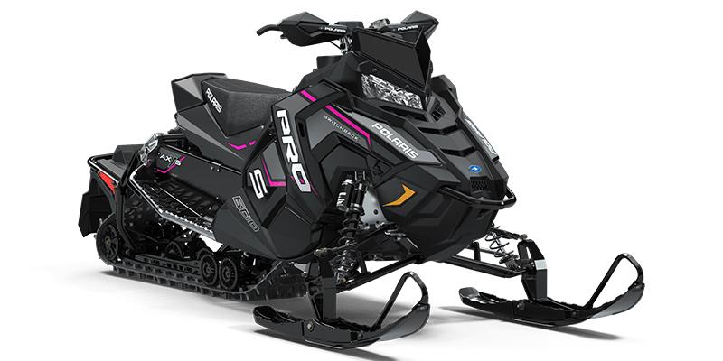 2020 Polaris Switchback® PRO-S 600 at Cascade Motorsports