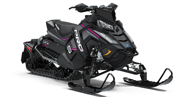 600 Switchback® PRO-S at Cascade Motorsports