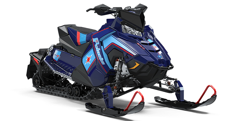 2020 Polaris Switchback® PRO-S 800 at Cascade Motorsports