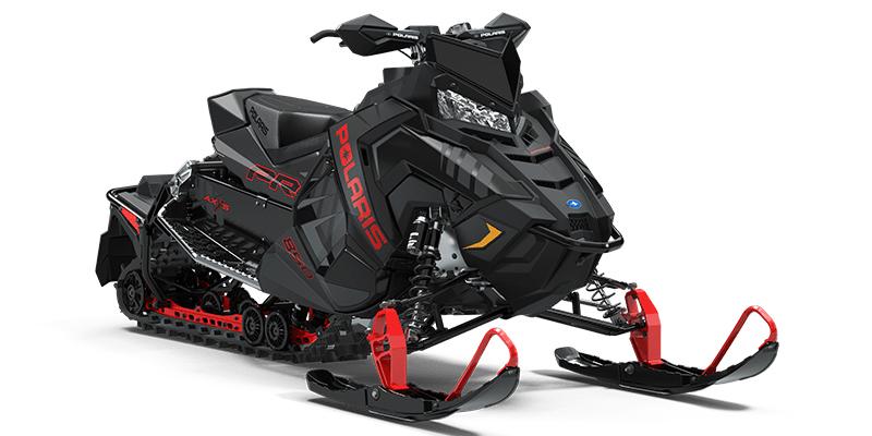 850 Switchback® PRO-S at Cascade Motorsports