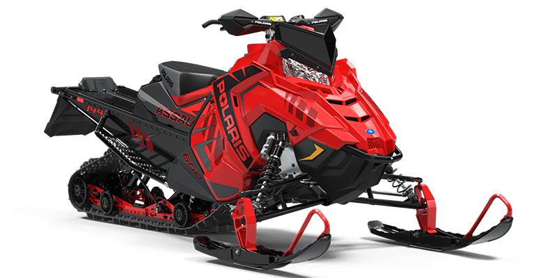 600 Switchback® Assault® 144 at Cascade Motorsports
