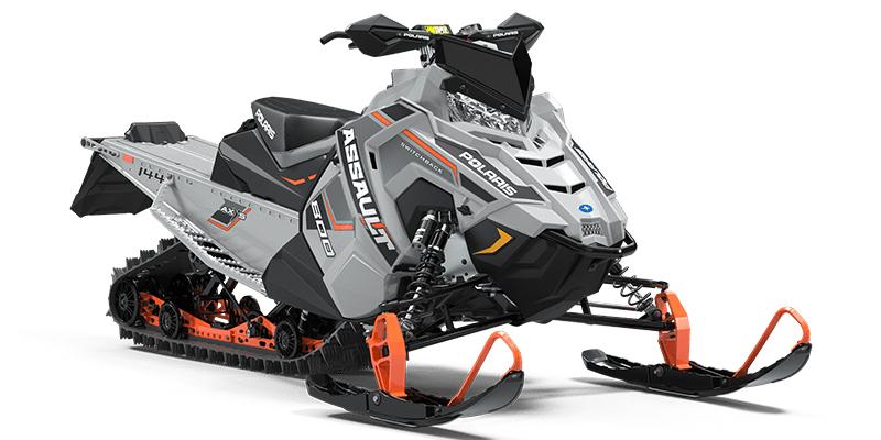 2020 Polaris Switchback® Assault® 800 144 at Cascade Motorsports