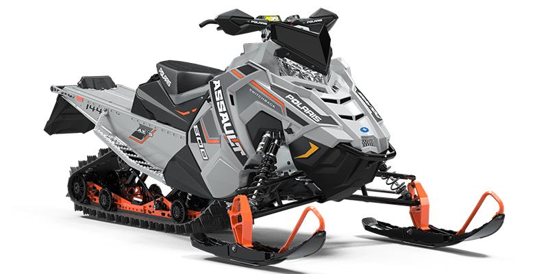800 Switchback® Assault® 144 at Cascade Motorsports