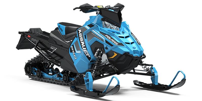 2020 Polaris Switchback® Assault® 850 144 at Cascade Motorsports