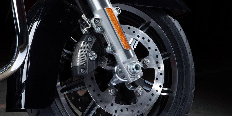2019 Harley-Davidson Electra Glide® Standard at Waukon Harley-Davidson, Waukon, IA 52172