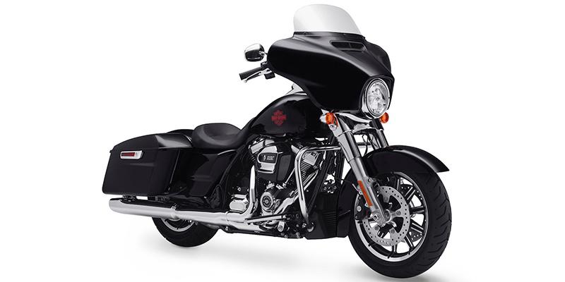 Electra Glide® Standard at Bud's Harley-Davidson