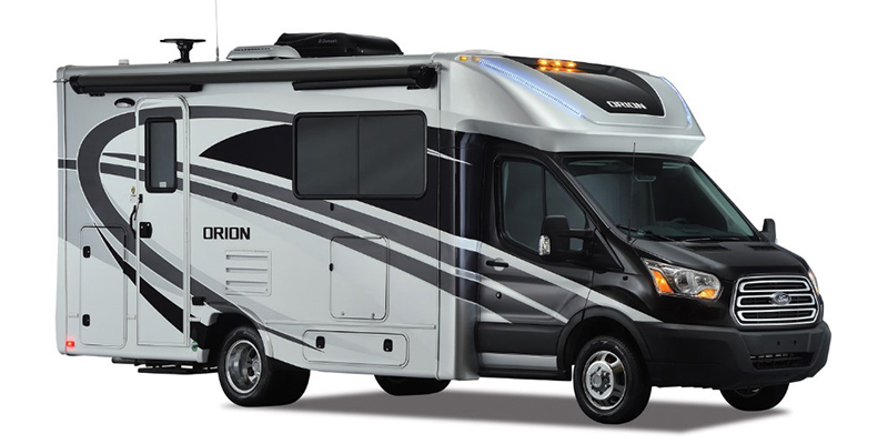 Orion Traveler T24CB at Campers RV Center, Shreveport, LA 71129