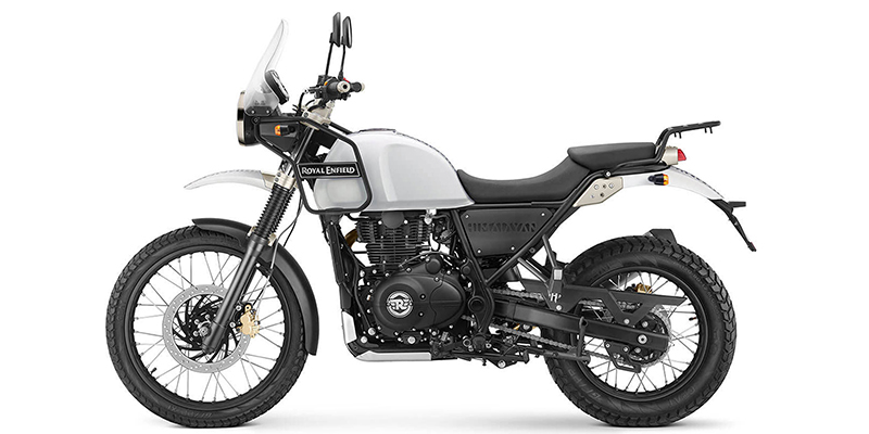 2019 Royal Enfield Himalayan Base at Power World Sports, Granby, CO 80446