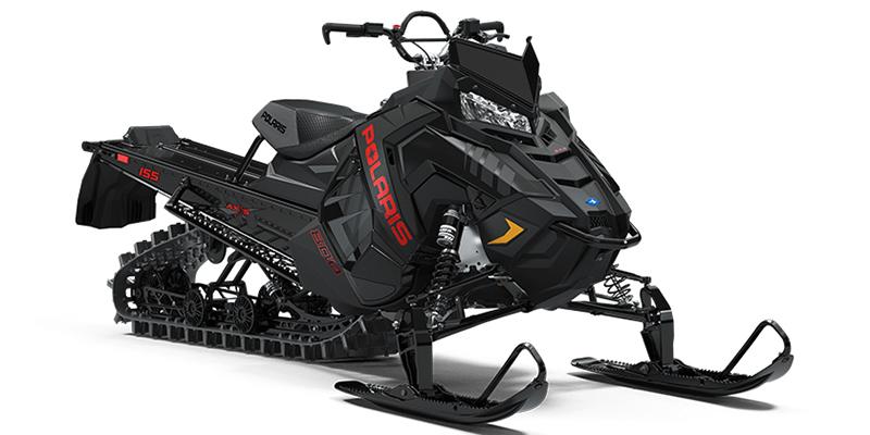 2020 Polaris SKS 800 155 at Cascade Motorsports