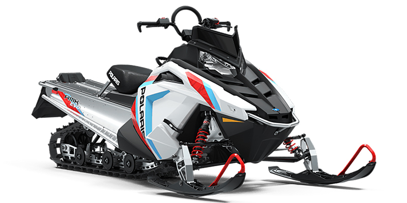 2020 Polaris RMK® EVO™ Base at Cascade Motorsports