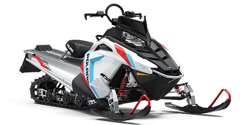 RMK® EVO™ at Cascade Motorsports